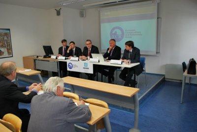 Ideová konference 10 let ČR v EU